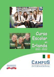 Curso Escolar Irlanda