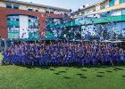 Bodwell College Graduation Canada