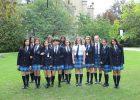 Trafalgar Castle School Canada